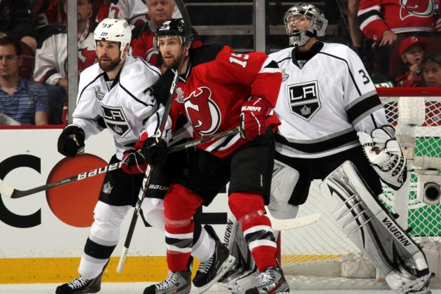 Kings vs. Devils: Live Score, Highlights & Analysis of Stanley Cup Final Game 2