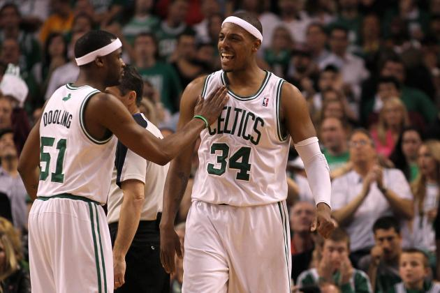 Heat vs. Celtics: Role Players Who Hold the Key to Boston's Series Upset