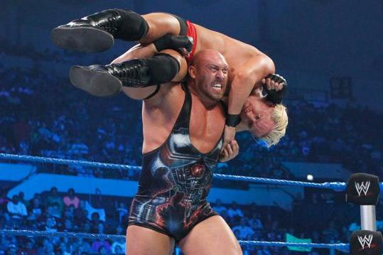 How WWE Squashed the Squash Match: Brodus Clay, Ryback and Damien Sandow