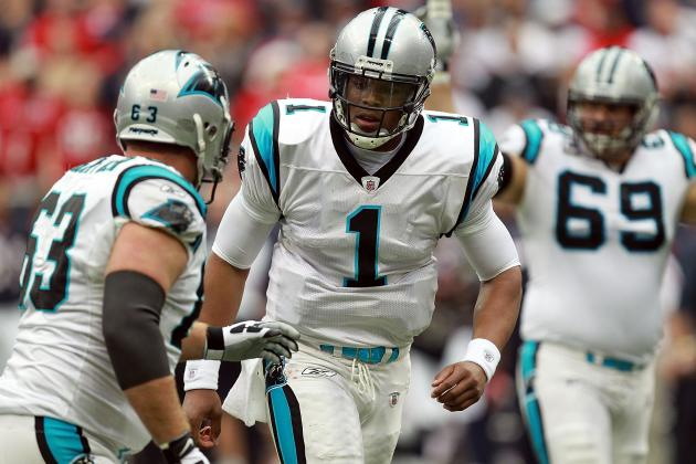 Fantasy Football 2012: Cam Newton Has Arrived as an Elite Quarterback