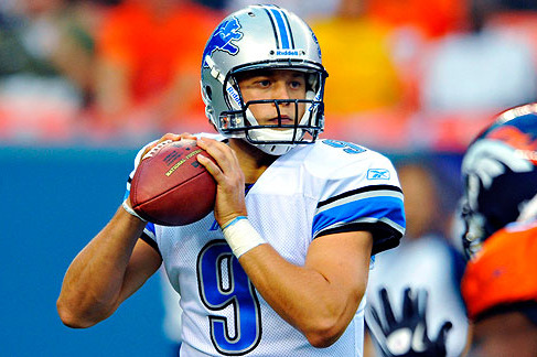 Detroit Lions: Matthew Stafford Is Underrated in NFL Network's Top 100
