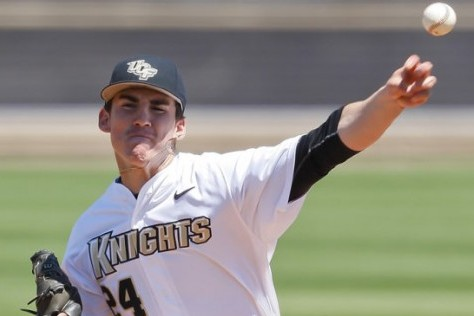 NCAA Baseball Regionals 2012: UCF in Finals at Coral Gables, Miami Eliminated