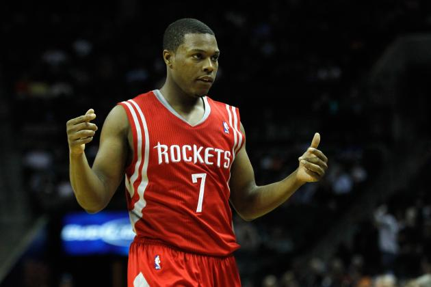 Houston Rockets: Will Both Kyle Lowry and Goran Dragic Leave in 2012-13?