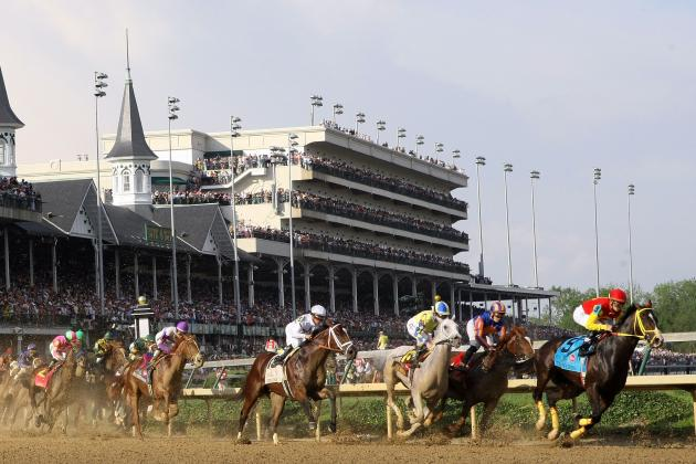 Belmont Stakes 2012: Dark-Horse Candidates Set to Spoil I'll Have Another's Day
