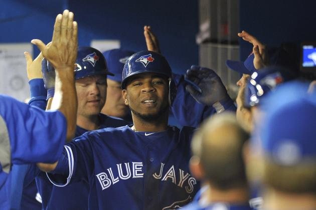 Why Edwin Encarnacion Is Not Just an Early Season-Fluke for the Blue Jays