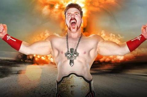 Is Sheamus the Toughest Man in WWE?