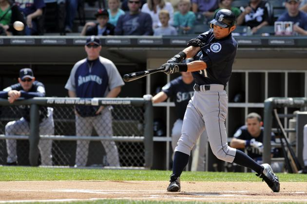 Seattle Mariners: Is Ichiro Suzuki Done Being a Dangerous MLB Hitter?