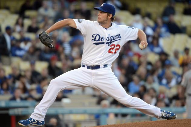 Fantasy Baseball Two-Start Pitchers: June 4 to June 10