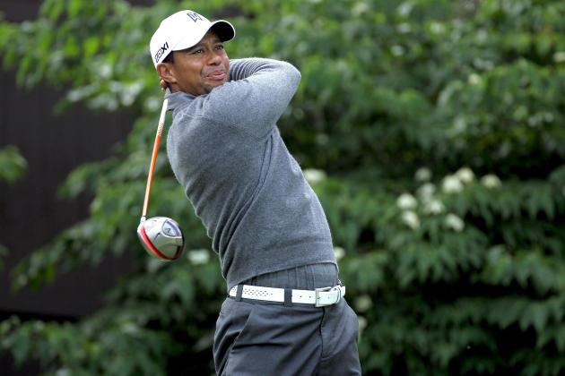 Memorial Tournament 2012: Tiger Woods and Rickie Fowler Will Dominate Sunday
