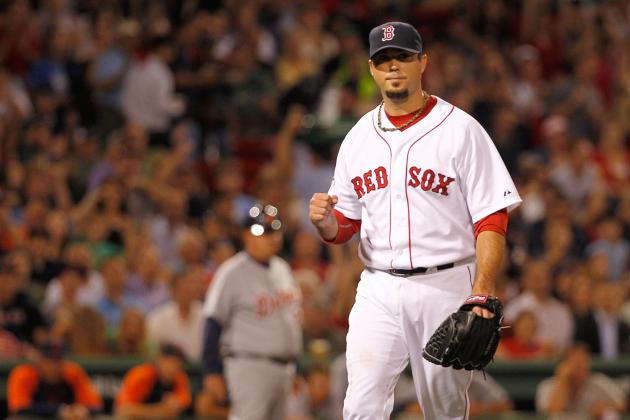 How Josh Beckett Is Killing the Boston Red Sox