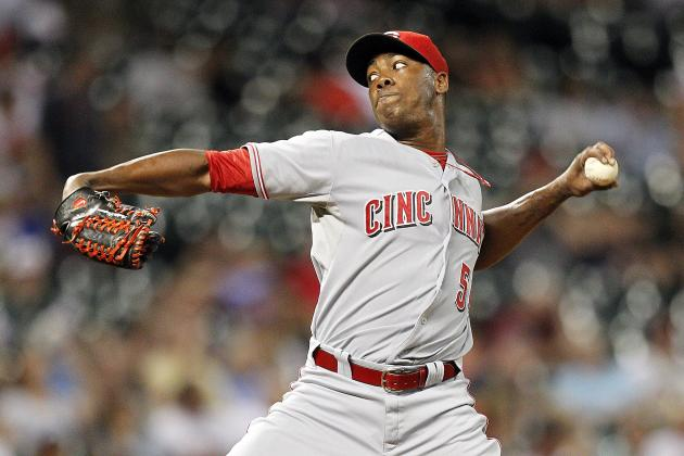 Will Aroldis Chapman Become the Closest Thing We'll See to Mariano Rivera?