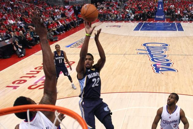 NBA Trade Rumors: Why the 76ers Need to Trade for Rudy Gay and Marc Gasol