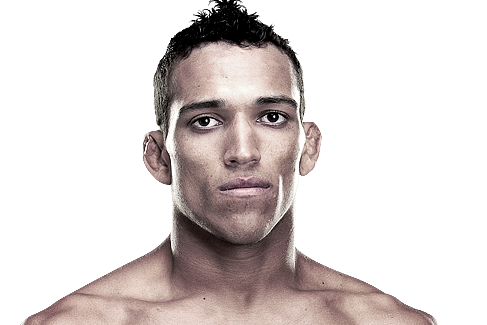 TUF Live Finale: What's Next for Charles Oliveira?