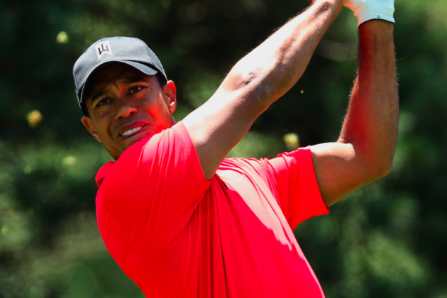Tiger Woods at Memorial Tournament 2012: Highlights, Updates and Review