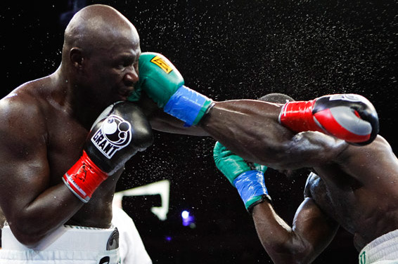 Tarver vs. Kayode: Rematch of Lackluster Draw Would Be Pointless