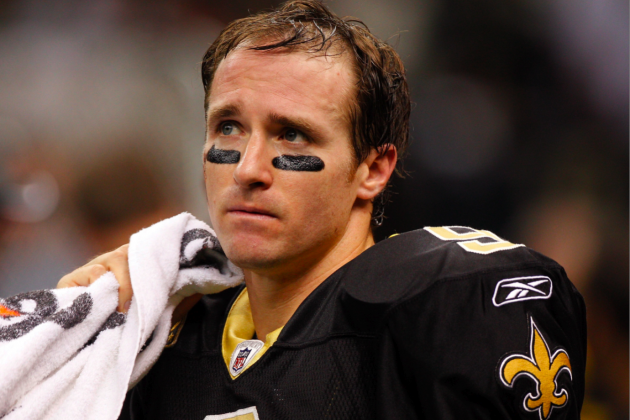Drew Brees: New Orleans Saints Must Pony Up, Pay NFL's Most Underappreciated QB