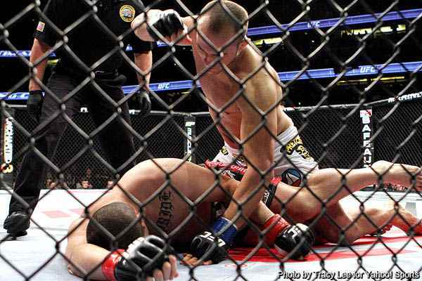Post UFC 146: Is the UFC Heavyweight Division Set to Come Apart?