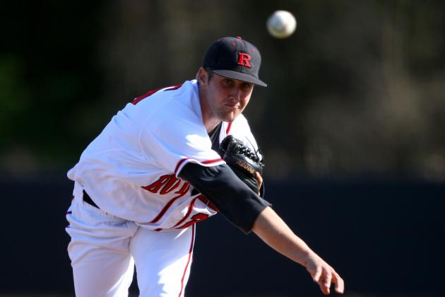 2012 MLB Mock Draft: Top Talents Sliding Down the First Round