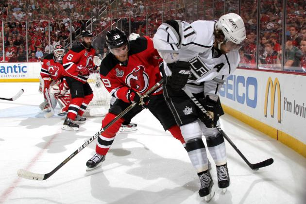 Stanley Cup Finals 2012: Despite Trailing, the Devils Can't Be Counted out Yet