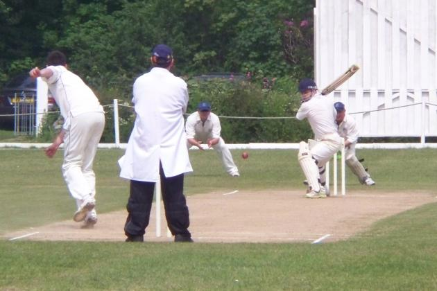 Club Cricket: Gele Trip to Anglesey Turns to Defeat