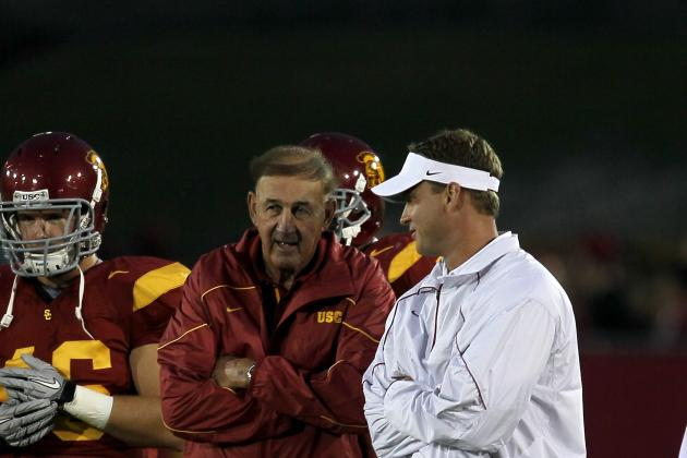 USC Football: A Look at Remaining Trojan Offers out There