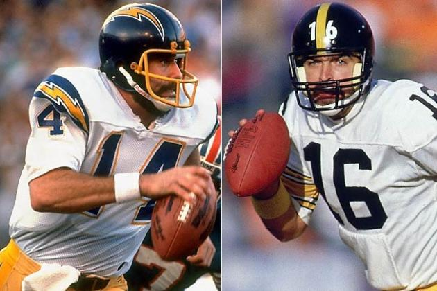 Pittsburgh's Forgotten Classics: Chargers vs. Steelers, 1984