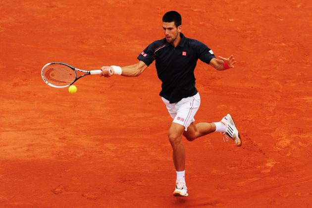 Novak Djokovic: Is Djoker Better on Clay or Hard Courts?
