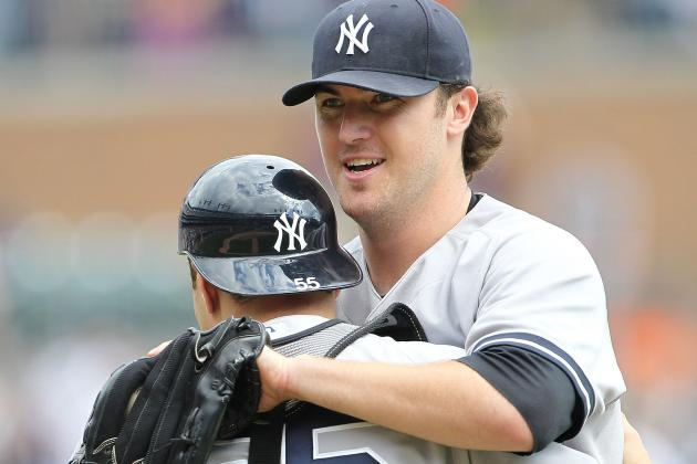 Phil Hughes' Success Will Determine If New York Yankees Trade for Matt Garza