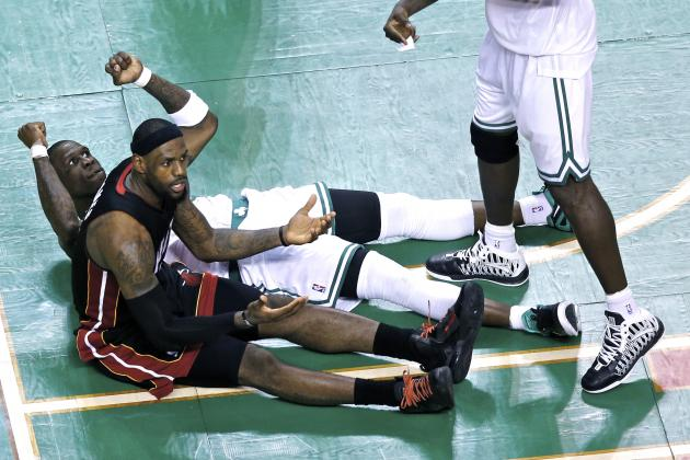 Miami Heat vs. Boston Celtics Game 4: Live Score, Analysis and Reaction