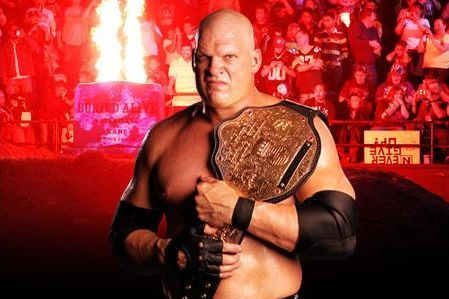 WWE: Will Kane Be a WWE or World Heavyweight Champion Again?