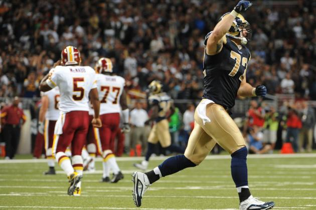 St. Louis Rams: Why Chris Long and Robert Quinn Could Have Huge Seasons in 2012