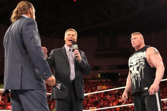 WWE Opinion: How Soon Until WWE Hits the Brock Lesnar Panic Button?