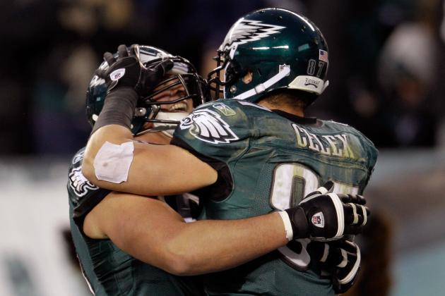 3 Philadelphia Eagles Being Drastically Overlooked Heading into 2012 Season
