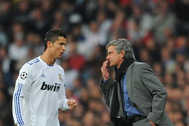 Who's More Important to Real Madrid: Cristiano Ronaldo or Jose Mourinho?