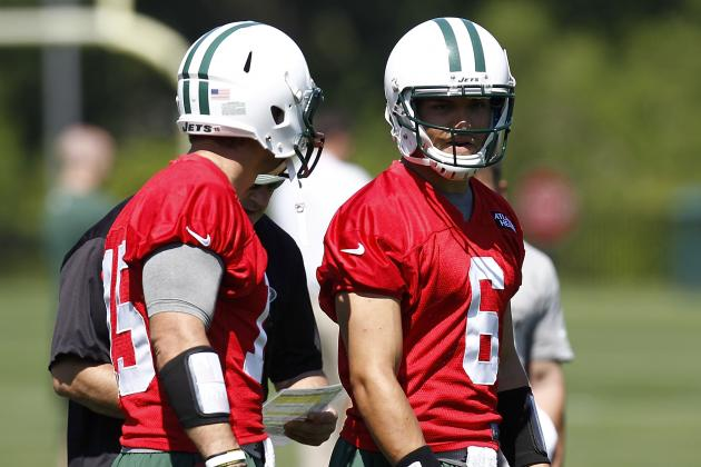 NFL: How Valuable Is Depth-Chart Competition?