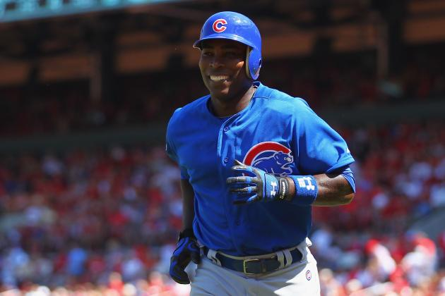 Chicago Cubs: Trade Alfonso Soriano and Focus on the Future