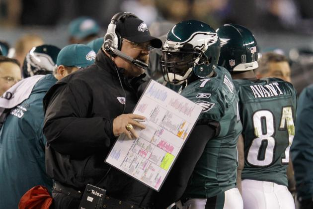 Philadelphia Eagles: Will the Eagles Make the Playoffs in 2012?