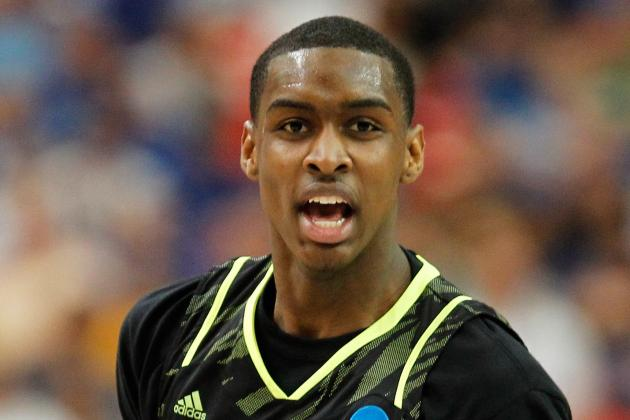 Quincy Miller to Denver Nuggets: Scouting Report, Video Highlights and Analysis