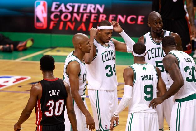 Celtics vs. Heat: Game 5 TV Schedule, Live Stream, Spread Info and More