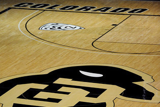 Pac-12 Basketball: Colorado Buffaloes Auctioning off Walseth Basketball Court