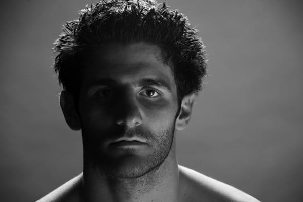 Charlie Brenneman Talks Erick Silva, Pros vs. Joes and More