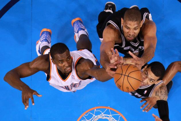NBA Playoff Schedule: Complete Listings for Remainder of Conference Finals
