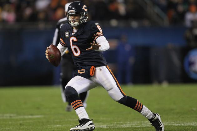 Why Chicago Bears' Jay Cutler Is the Most Underrated Player in the NFL