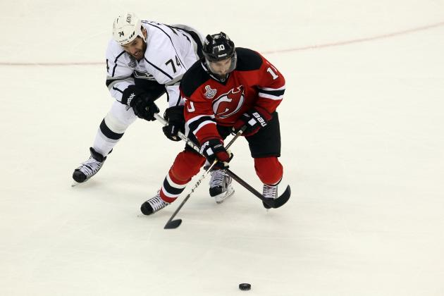 Stanley Cup Finals 2012: What New Jersey Devils Must Do to Win Pivotal Game 3