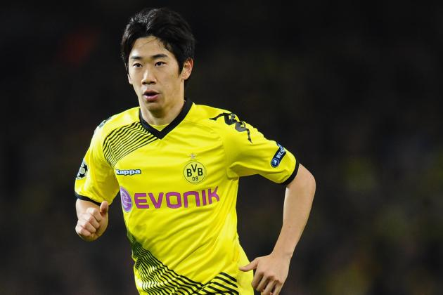 Manchester United Transfer News: Deal for Kagawa Reaches 'Advanced Stages'
