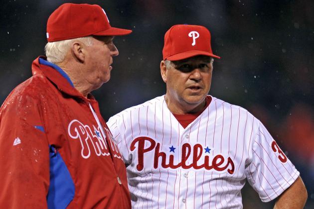 Philadelphia Phillies: 2012 MLB Season Reality Check