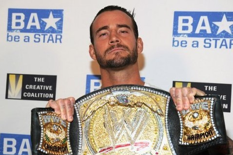 WWE: What the New WWE Title Belt Should and Shouldn't Look Like