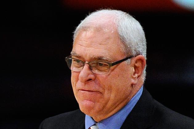 NBA Playoffs 2012: Where Is LeBron James' NBA Coaching Mentor?