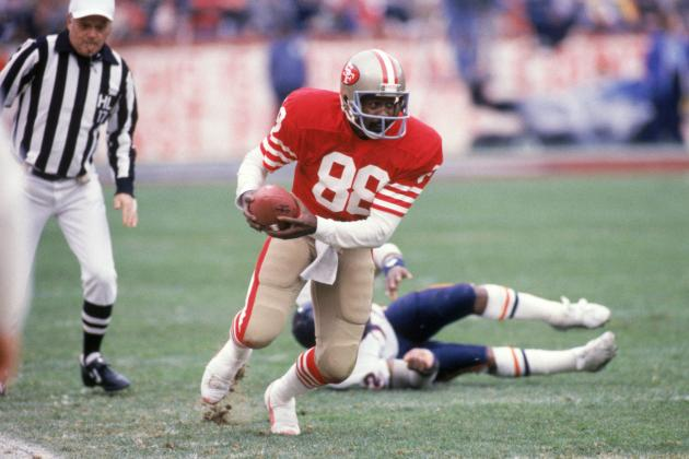 San Francisco 49ers: 7 Cult Heroes in Team History