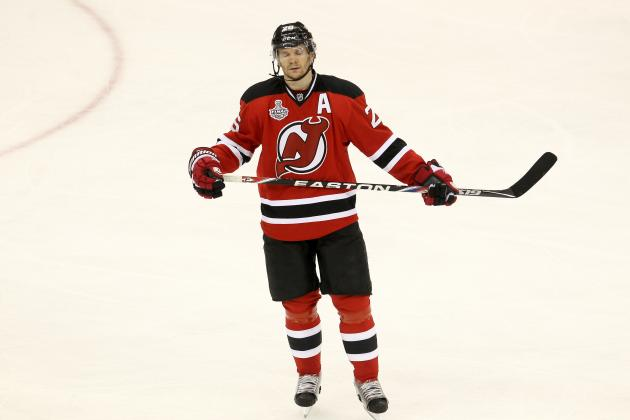 Stanley Cup Finals 2012: Patrik Elias Is Vital to New Jersey Devils' Fight Back